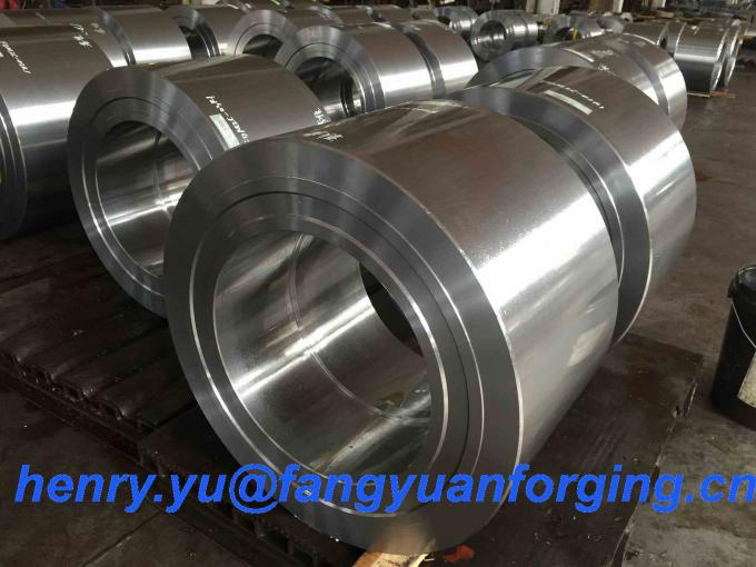 Forged Blanks Rolled Alloy Steel 1.7225,1.7218,1.6552,42CrMo4,34CrNiMo6, 18CrNiMo7-6,4130, 4140,4340,8620 0