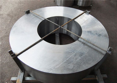 China EN10084 18CrNiMo7-6 Hot rolled  Forged Steel Rings  Gear  Blank Alloy Steel supplier