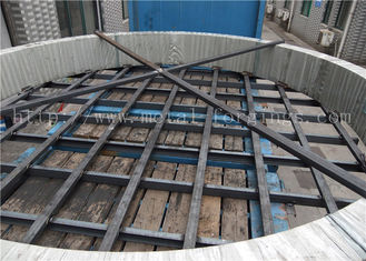 China Customized Hot Rolled Bear Ring Forging Blanks  With Rough Turned supplier