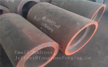China Ship Buliding Industry Forged Sleeves ABS BV DNV LR KR GL NK RINA Certificated supplier