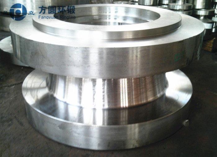 ASTM DIN Ball Valve Carbon Steel Forgings Heay Duty custom forgings