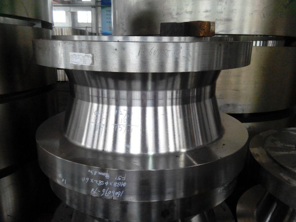 3m*8m Floor Type Milling / Boring Machine Metal Forgings 5m