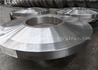 Carbon Steel Forgings