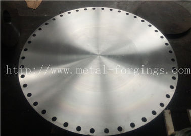 China Carbon Steel Forged Disc Heat Treatment  Proof Machine DIN 1.0503 C45 IC45 080A47 CC45 SAE1045 distributor