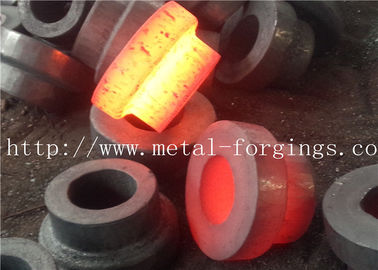 Hot Forgings Forged Steel Products Material 1.4923, X22CrMoV12.1,1.4835,1.6981, ASTM F22, LF6