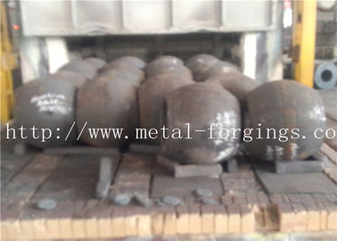 China ASME A182 F22 CL3 Alloy Steel Hot Forged Steel Products Blanks factory