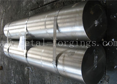 China SA182-F304 Stainless Steel Forging Bar Solution And Proof Machined factory