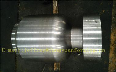 Steel Blanks