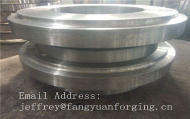 China JIS ASTM ASME 316 Stainless Steel Forged Valve Body Covering Forged Round Bar factory