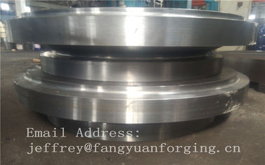 China F5a Alloy Steel Metal Forgings  / Body Forged Steel Valves  / Rod Forgings factory