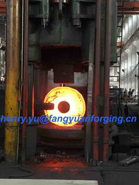 China Hot Forgings Forged Steel Products Material 1.4923, X22CrMoV12.1,1.4835,1.6981, ASTM F22, LF6 distributor